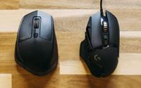 Fingerspitzengefühl für die Gaming Maus