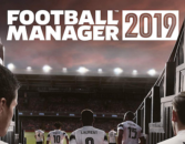 Screenshot vom PC-Cover des Football Manager 2019