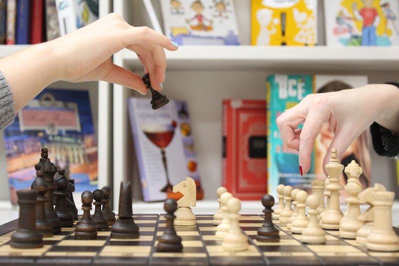 Strategiespiele sind das optimale Gehirn Training und machen Spaß