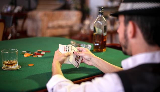 Mobile Casino Spiele spielen