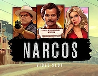 Narcos Spielautomat