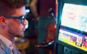Millionen Gewinn am Spielautomaten